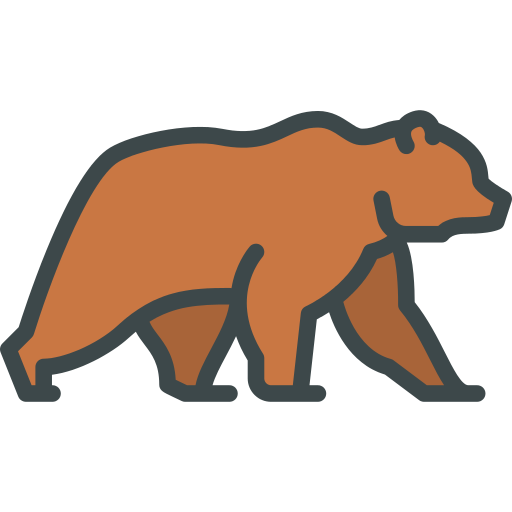 Bear Png Icon