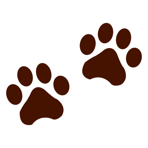 Collection Of Free Footprint Vector Panda Download On Ui Ex