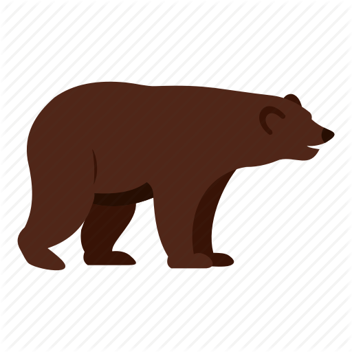 Animal, Bear, Brown, Canada, Carnivore, Grizzly, Mountan