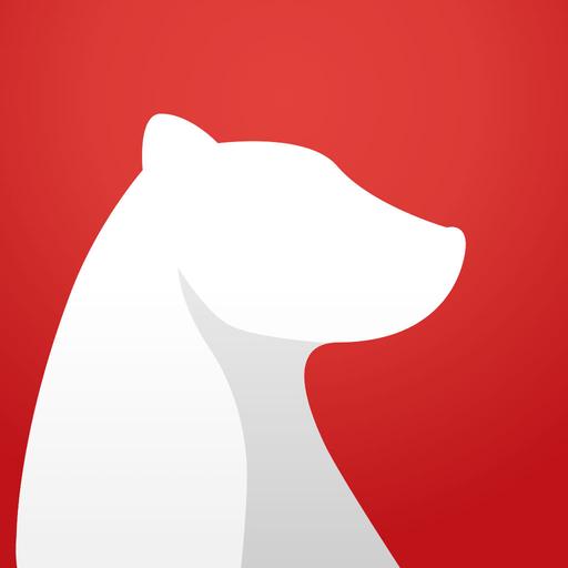 Bear Ios Icon Gallery