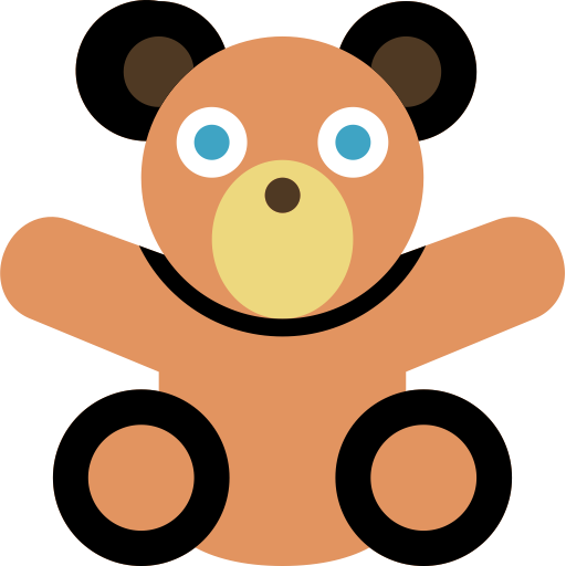 Teddy Bear Icons, Download Free Png And Vector Icons