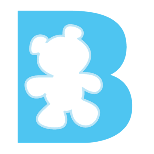 Cropped Little Bear Icon