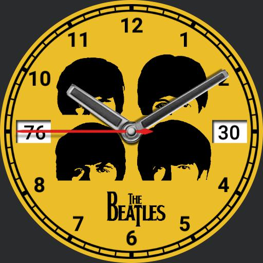 Beatles For Watch Urbane