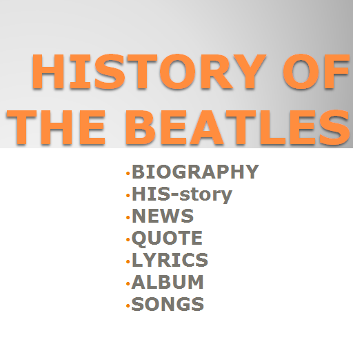 History Of The Beatles Latest Version Apk