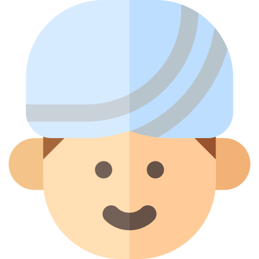 Towel Beauty Png Icon