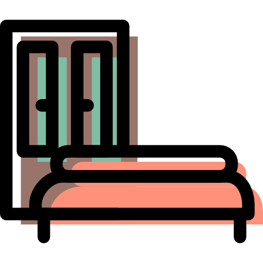 Bed Vector Icon At Getdrawings Com Free Bed Vector Icon Images Of