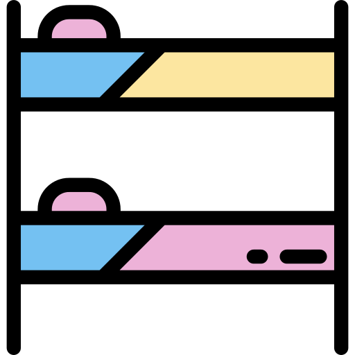 Bunk Bed Png Icon