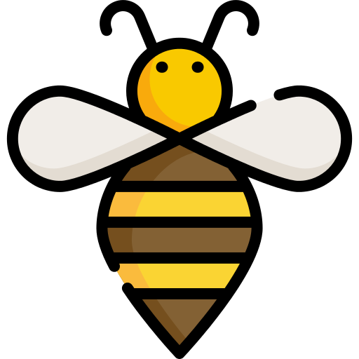 Bee Png Icon