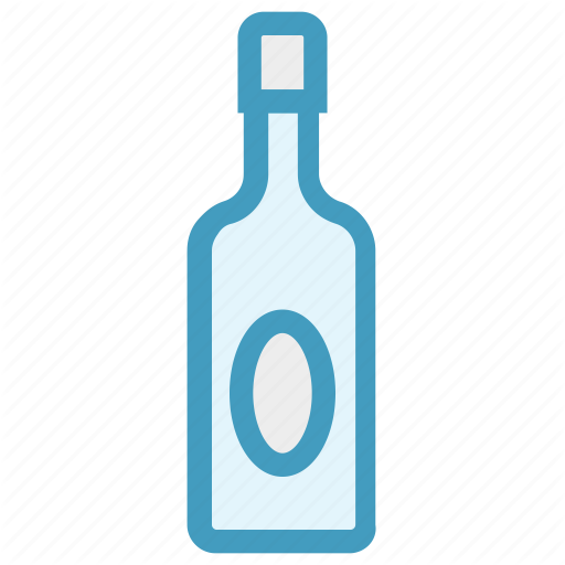 Alcohol, Beer, Bottle, Drink, Drinking, Wine, Wine Bottle Icon