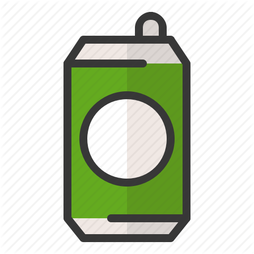 Alcohol, Beer, Can, Oktoberfest, Softdrink Icon