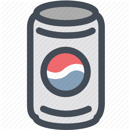 Beer, Can, Coke, Coke Can, Food, Soda Icon