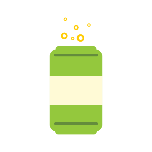 Beverage, Drink, Glass, Can, Beer Icon Free Of Drink And Beverages