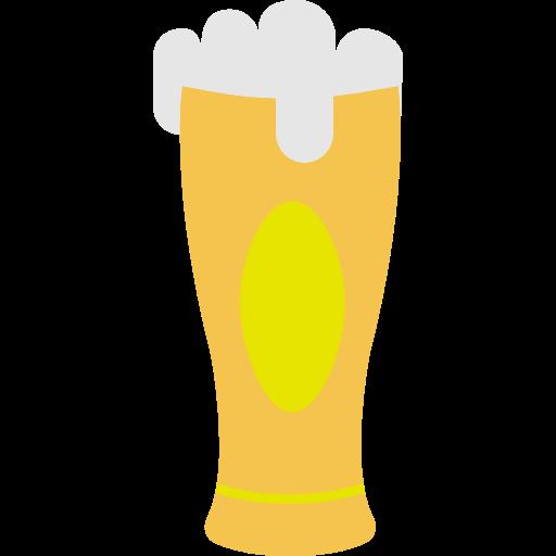 Bar Icons, Beverage, Drinks, Drink, Food, Beverages, Beer, Glass Icon