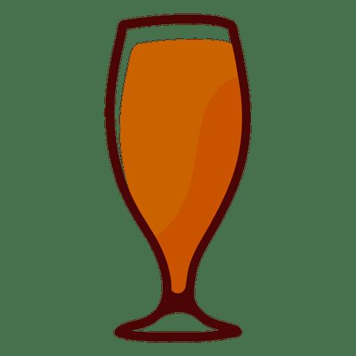 Beer Goblet Glass