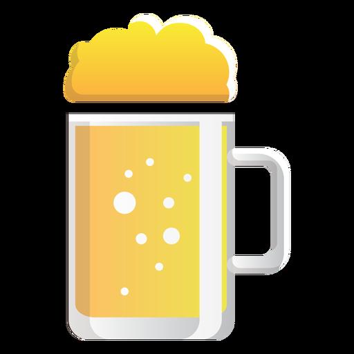 Beer Mug Glass Icon