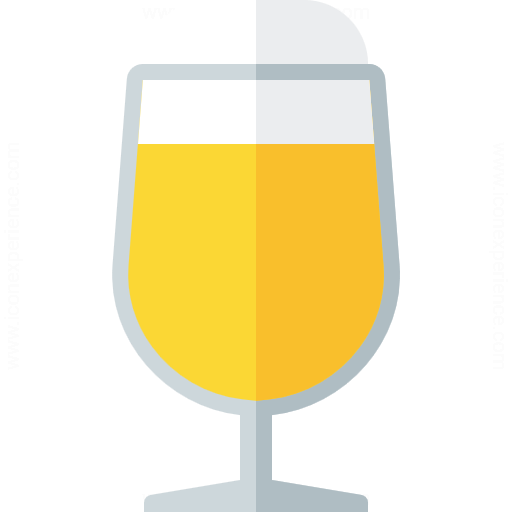 Iconexperience G Collection Beer Glass Icon