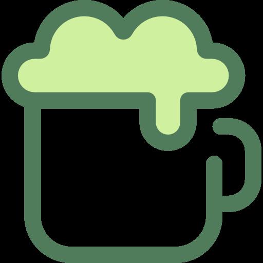 Jar, Food, Beer Icon