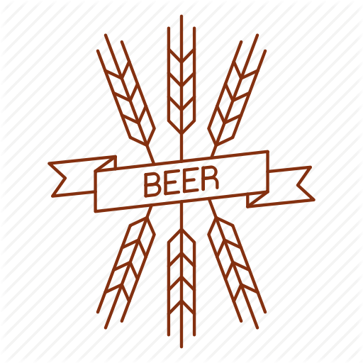 Beer, Food, Text, Transparent Png Image Clipart Free Download