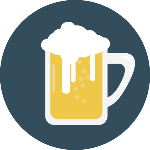 Beer Icon Flat Iconset Flat