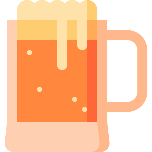 Beer Mug Beer Png Icon