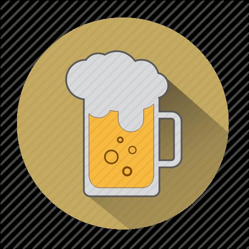 Hipster Vector Beer Huge Freebie! Download For Powerpoint