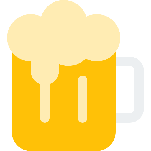 Beer Mug Icon Drink Freepik