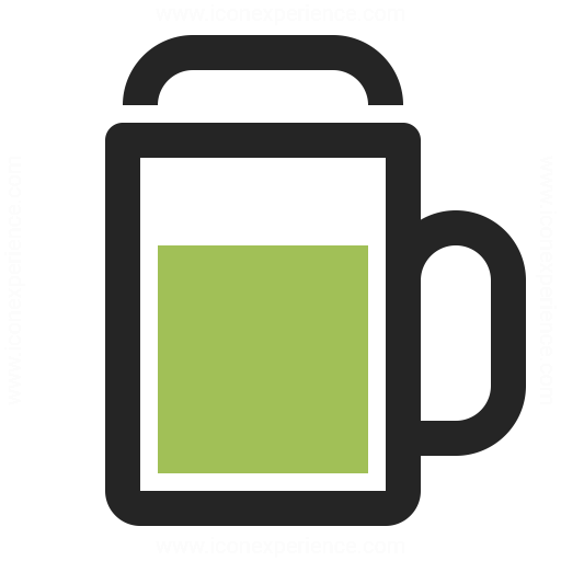Beer Mug Icon Iconexperience