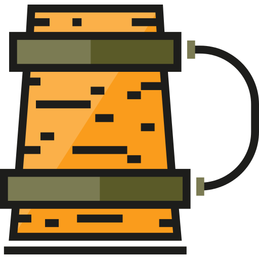 Beer Mug Png Icon