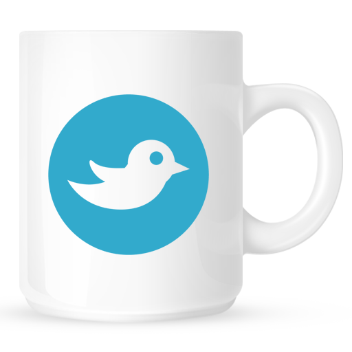 Mug Icon Twitter Icons Pack Icon Sets Icon Ninja