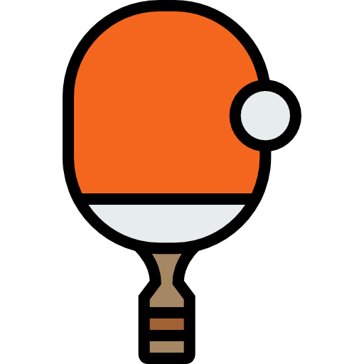 Ping Pong Icons