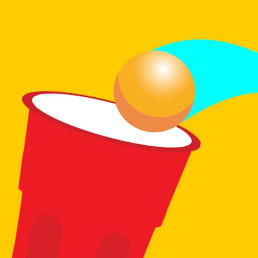 San Miguel Flavored Beer Pong Game