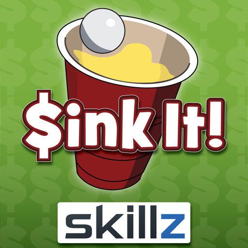 Sink It! Real Money Beer Pong