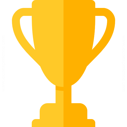 Iconexperience G Collection Trophy Icon