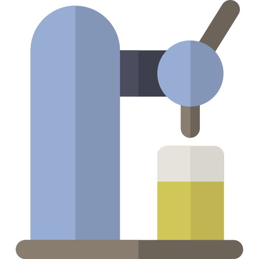 Tap Beer Png Icon