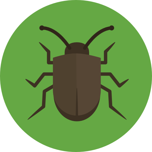 Bug, Insect, Animals, Beetle, Animal Kingdom Icon