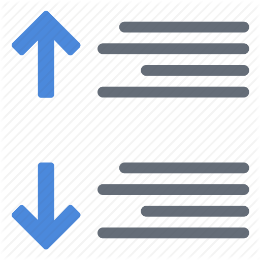 Before, Paragraph, Spacing, Text Icon