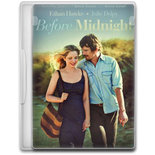 Before Midnight Icon Movie Mega Pack Iconset