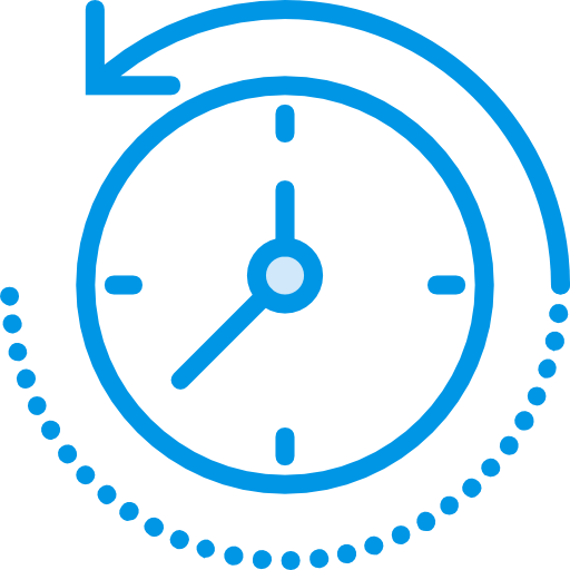 Before, Rewind Time, Commerce And Shopping, Seo And Web, Clock