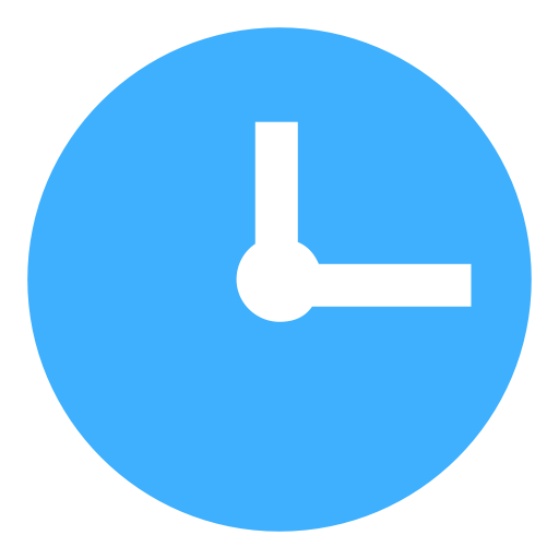 Begin In A Minute, Minute, Minutes Icon With Png And Vector Format