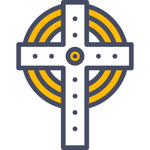 Cross Belief Png Icon