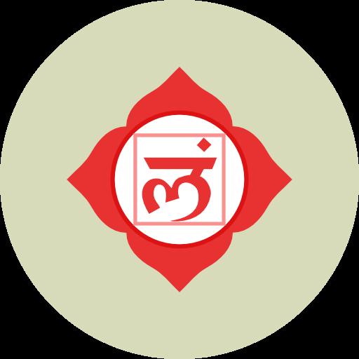 Om, Religion, Belief, Hinduism, Faith, Cultures Icon