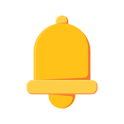 Bell Icon Clipart Hd