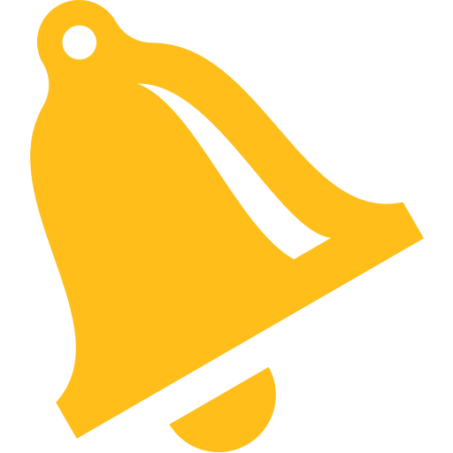 The Bell Icon With Png And Vector Format For Free Unlimited