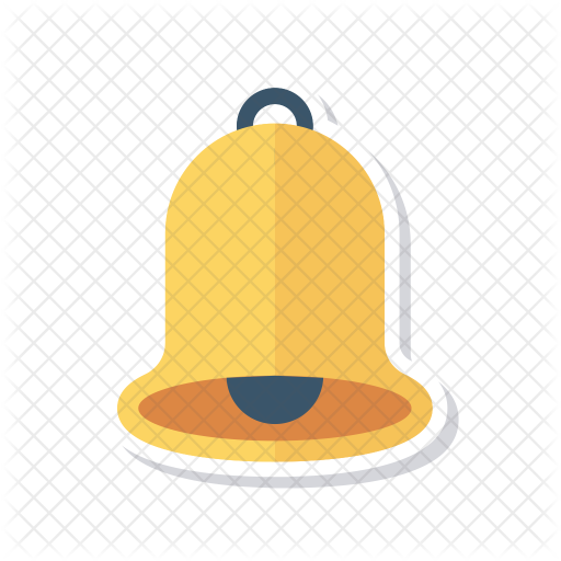 Press Bell Icon Transparent Png Clipart Free Download