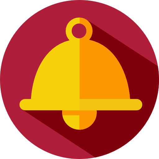 Ring, Notification, Bell Ring Icon