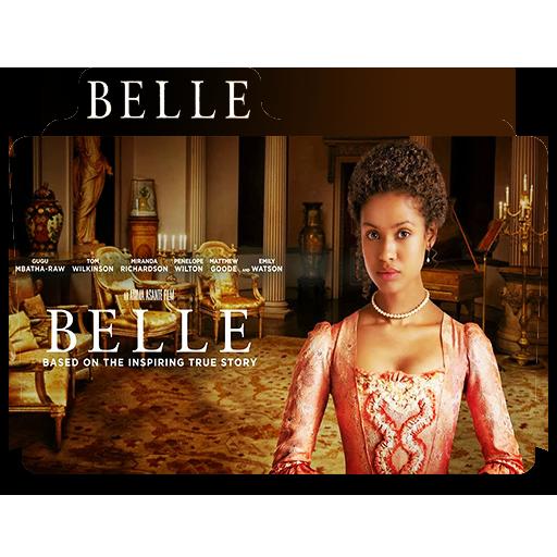 Belle Folder Icon