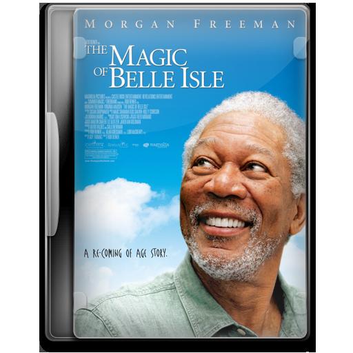 The Magic Of Belle Isle Icon Movie Mega Pack Iconset