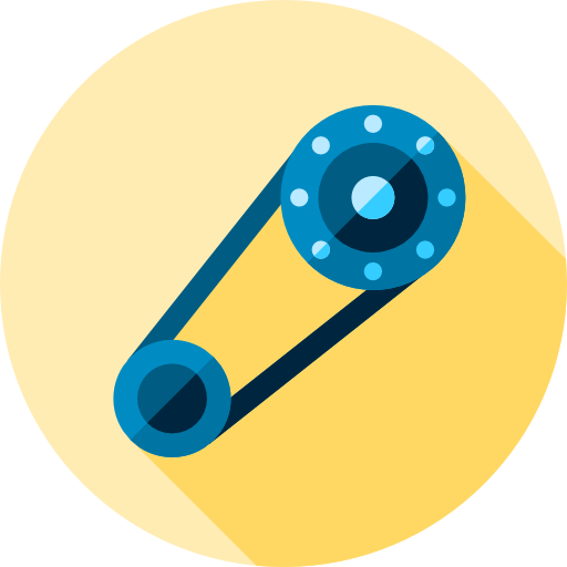Belt Icon Engineering Freepik