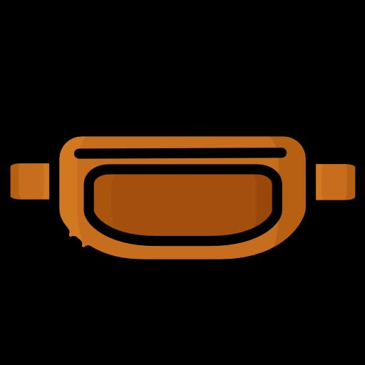 Money, Belt Icon Free Of The Traveller Goodies