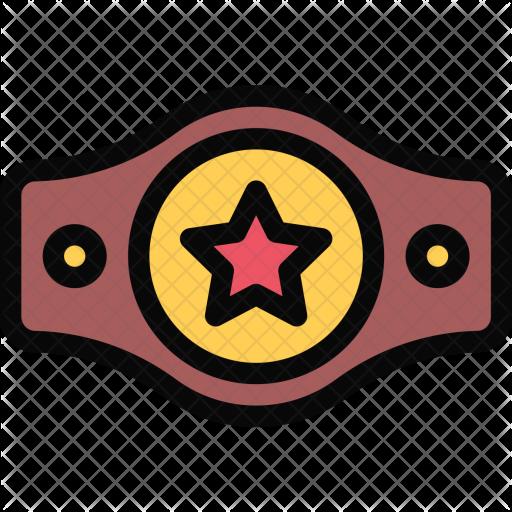 Boxing Belt Png Transparent Boxing Belt Images